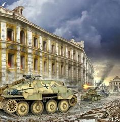 Ordinary morality is only for ordinary people Ww2 Weapons, Ww2 History, Ww2 Tanks, World Of Tanks, Military Art, Box Art, World War Two, Military Vehicles, Germany