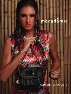 Lookbook Macadamia - Verão 2014/15