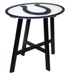 Fan Creations NFL Pub Table NFL Team: Indianapolis Colts - N0565-IND