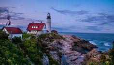 7 Fabulous Fotos: Portland, Maine