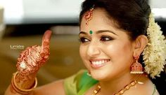 Kavya madhavan on her bro wedding
