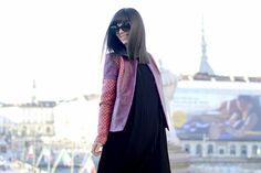 Long black dress 3