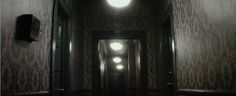 """I am seriously OBSESSED with the hallway from """"The Lords of Salem"""". The Lords Of Salem, Spaces"""