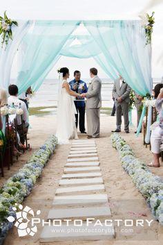 Wedding at Westin Resort