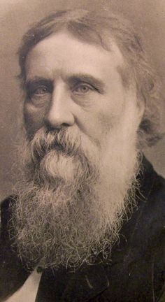 """""""Meantime, until they should come again at night, there was nothing for him to do but forge new rhymes, now his only weapons."""" (From the Princess and the Goblin) By George Macdonald George Macdonald, Meet Locals, Writers And Poets, Fantasy Story, Important People, Before Us, Bearded Men, New Books, Fairy Tales"""