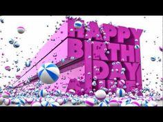 Happy Birthday (Hip Hop Version)