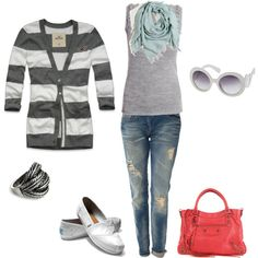 Comfy, created by traci-oleary-reuer.polyvore.com