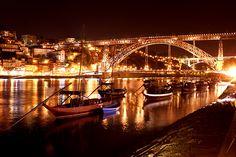 Maravilhas do Mundo: O Porto, e lindo de morrer