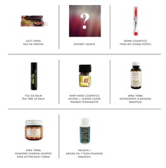 Katie's @BeautyArmy DotCom Picks from #makeuptalk