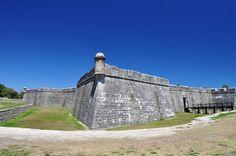 Visit St. Augustine!