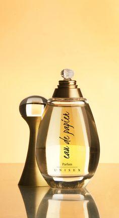 Eau de papier: more than a scent. #eaudepapier #book