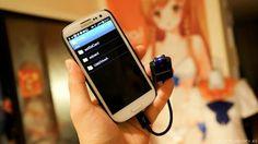 Enable USB Mass Storage Option In Samsung Galaxy S3