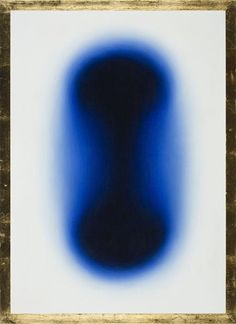 Polish artist Wojciech Fangor's mesmerising paintings inaugurate a new London gallery Victor Vasarely, Jean Arp, Modern Art, Contemporary Art, Wallpaper Magazine, Light And Space, Op Art, Graphic Design Posters, Grafik Design