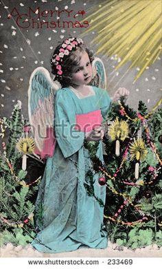 stock-photo-christmas-angel-a-hand-tinted-photo-greeting-card-233469.jpg (283×470)