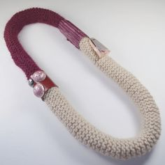Gioielli in Fermento | Jewels in ferment - Vicky Saragouda, Untitled, necklace