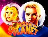 Golden Planet грати на гроші. Гральнийавтомат Golden Planet від компанії Новоматік присвячений космічним подорожам. У ньому є 5 барабанів і 9 ліній виплат. Також у слоті є символи Wild і Scatter. Значно збільшити виграші допоможуть бонусні спіниі раунд на подвоєння.  Автомат ма�