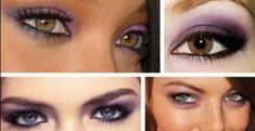 Best Purple Eyeshadow – How to Apply, Choosing, Tips for Purple Eye Shadows