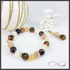 Health 2020, Dangles, Beaded Bracelets, Crafts, Jewelry, Fashion, Moda, Manualidades, Jewlery