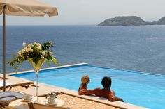 CHC Sea SIde Resort and Spa in Agia Pelagia, Heraklion