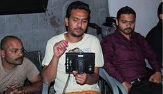 Arsalan Ali (O.A.P Director)
