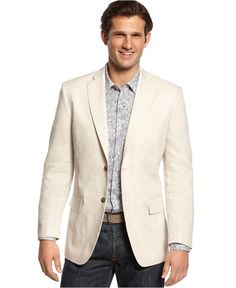 Refined Coast | LINEN | Pinterest | Sport coat