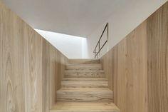 House in Mühlbach, South Tyrol by Pedevilla Architects | Yatzer
