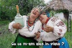 Cu ce ne-am ales în viaţă? Funny Pictures, Humor, Christmas Ornaments, Holiday Decor, Memes, Romania, Fashion, Fanny Pics, Moda