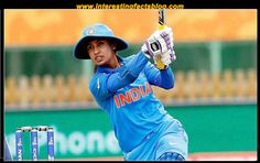 Indian Woman Cricketer Mithali Raj Interesting Facts