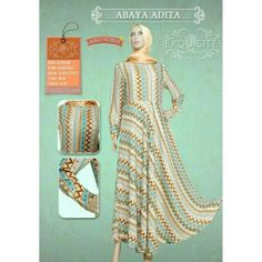 Saya menjual Abaya adita bahan katun rami. Nurshing friendly & wudhlu friendly dg cutting umbrella. Hanya 4 pcs seharga Rp309.000. Dapatkan produk ini hanya di Shopee! https://shopee.co.id/exquisite.beautyhijab/278510952/ #ShopeeID