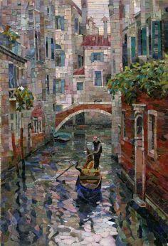 Mosaic Venice
