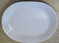 Corelle Livingware Winter Frost White 1214 Serving Platter ** This is an Amazon Affiliate link. Read more at the image link.