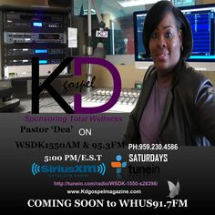 Live Radio Praise & Worship, Artist Interviews & Boss'd Up with Tai Walker Praise And Worship, Choir, Teaser, Falling In Love, The Voice, Interview, Wellness, Watch, Live
