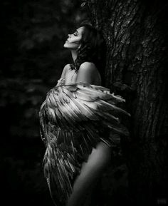 """""""For really there is nothing like wings for getting you into trouble. But, on the other hand, if you are in trouble, there is nothing like wings for getting you out of it.""""  ― E. Nesbit"""
