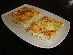 Authentic Greek Recipes: Greek Cheese Pie (Tiropita)