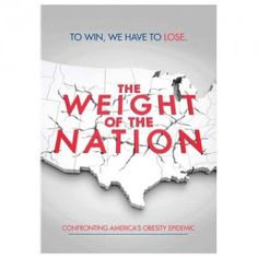 A must-see documentary on obesity in America and how we can get healthier.