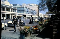 Salisbury, Rhodesia (now Harare, Zimbabwe), 20 August 1970 by allhails, via Flickr