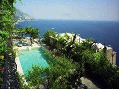 Villa Dolce – Positano – Amalfi Coast Positano, Amalfi Coast, Luxury Villa, Travel Destinations, Italy, Island, Outdoor Decor, Beautiful, Porto