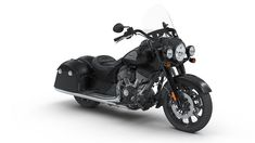 Motocicleta Indian Chief Dark Horse  2018, cruiser high-class 1800cc
