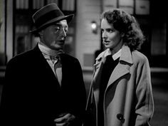 Stranger on the Third Floor: Notes on the First Film Noir - Parallax View The Third Person, The One, Private Eye, Japanese American, Three Floor, Historian, Detective, Thriller, Crime