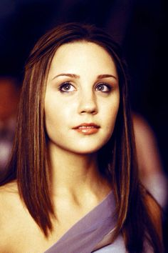 What a girl wants the amazing Amanda Bynes as Daphne Reynolds