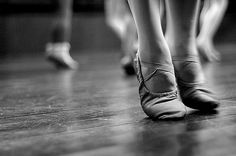 ballet shoes. the elegant form of dance. all other forms of dance are based on BALLET.