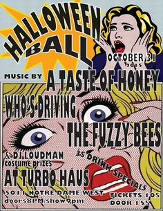 Event Posters, Bee, Comic Books, Costumes, Comics, House, Honey Bees, Dress Up Clothes, Fancy Dress