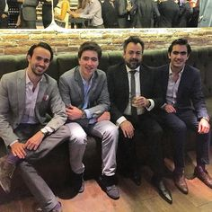 GONZALEZ BROTHERS & CVSTOS heritage of a Mexican success  proud to be represented by a gentleman's family business #horology #horlogerie #watchporn #cvstos #tourbillon #mexico #watches #watchporn #complications #SIAR #pagani #danipedrosa @cvstosgeneve @cvstos_ch_nl_uk_fr @live.bythe.sun @luca_lanz_ @lovewatches by cvstosdesigner