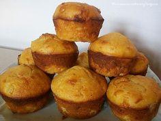 Green Tomato Corn Muffins by ~CinnamonGirl, via Flickr