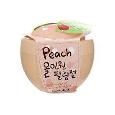 Baviphat Peach All in One Peeling Gel 100g by Baviphat. Save 33 Off!. $9.99. Baviphat Peach All in One Peeling Gel 100g. A multi-functional skin treatment exfoliates dead skin cells, minimizes pore size and brightens complexion with a single application. Peeling gel is packed with vitamin C rich peach extracts to whiten and brighten skin.