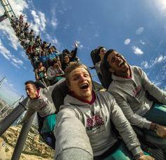 Mira las 15 selfies mas asombrosas