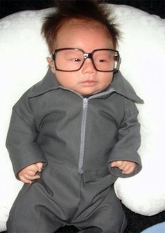 Whoever baby Kim Jong-Il is | 50 People You Wish You Knew In Real Life