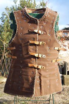 brigandine armor - Bing Images