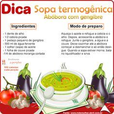 Slim da a con Low Carb Recipes! Healthy Choices, Healthy Life, Healthy Eating, Low Carb Recipes, Soup Recipes, Healthy Recipes, Special Recipes, Sopas Low Carb, Sopa Detox