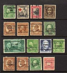 old stamps worth money Factors to consider include